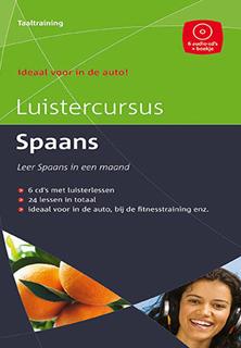 Luistercurus Spaans